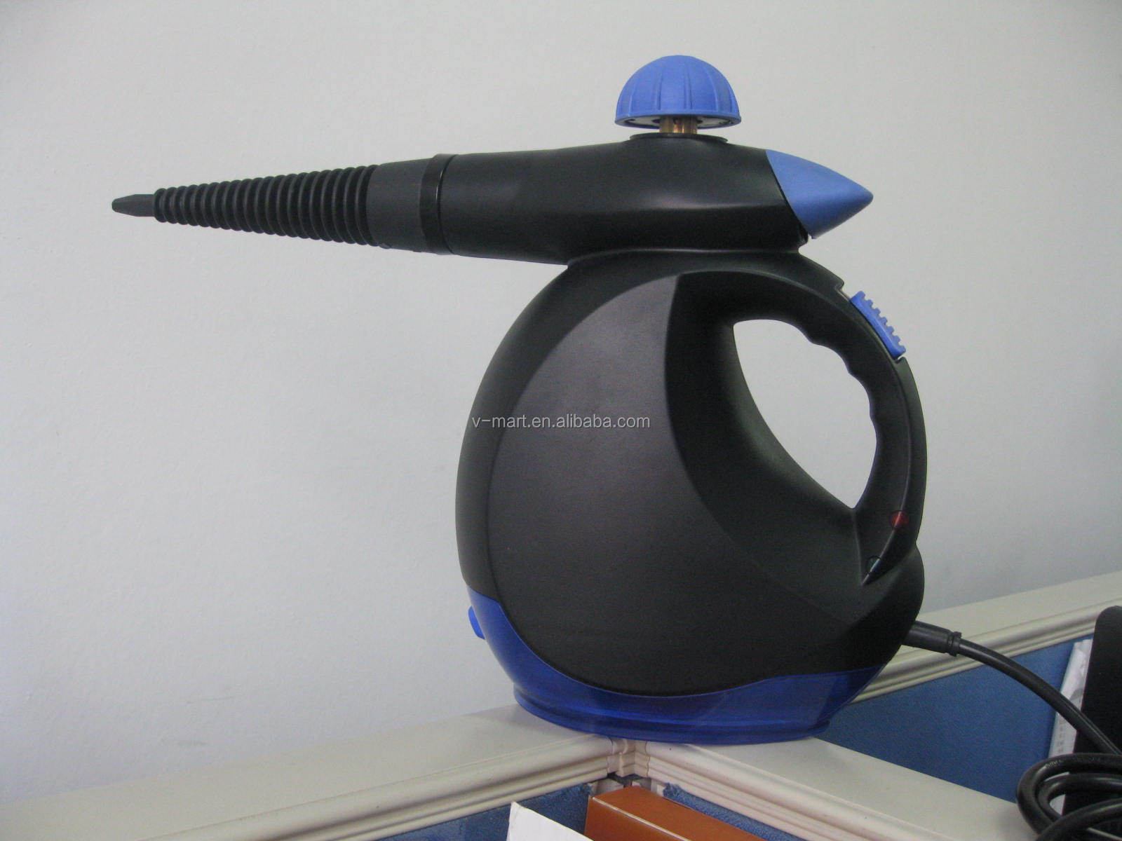V-MART (VSC38A)MONSTER 1200 Steam Cleaner for CE GS ROHS ETL