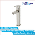 ABLinox 2018 new stainless steel clean kitchen lateral Articulated faucet