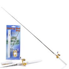 Fishing Tackle Pen Rod Pole and Reel Combos fishing reel Pen fishing rod blanks