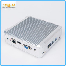 X86 Windows 4G DDR3 256G SSD Fanless Core i3 Windows 8 Modern Latest Computer Types