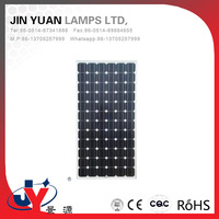 Special-purpose Beautiful appearance 100000 watts solar panel