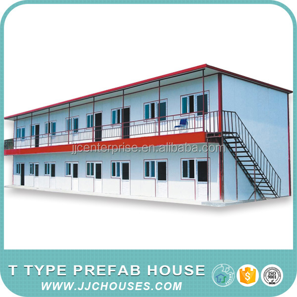 T-Type low cost bungalow house plans,Easy to Install High Quality Bungalow House Plans,Prefabricated Flat Roof Small House Plans