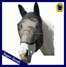 Be easy to install UV stop Horse Fly Mask