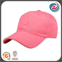 hottsale cotton sports cap custom cap and hat factory
