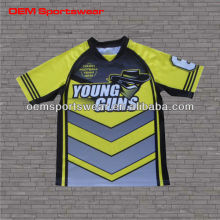 new design rugby jersey 2015 made in china