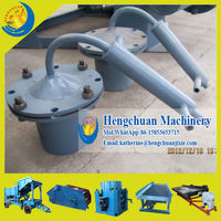 China Supplier Amalgam Distillation Equipment for Recycle Mercury