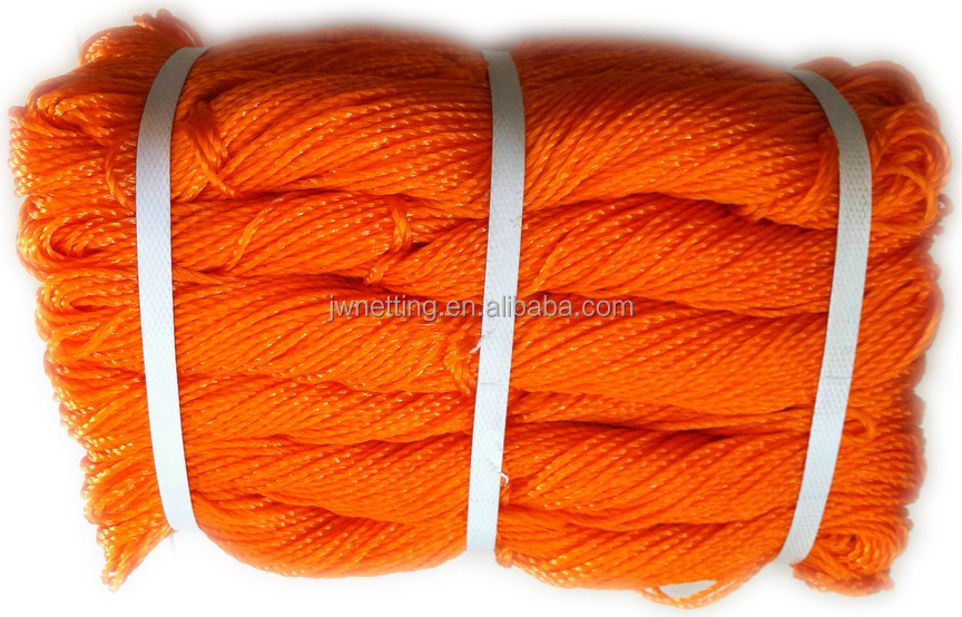 Fishing nets twine and ropes buy rope pe pp nylon for Types of fishing nets