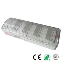 Project Rechargeable LED Emergency Light Fittings