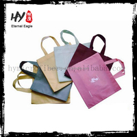 Bopp laminated pp shopping handle non-woven cloth bag