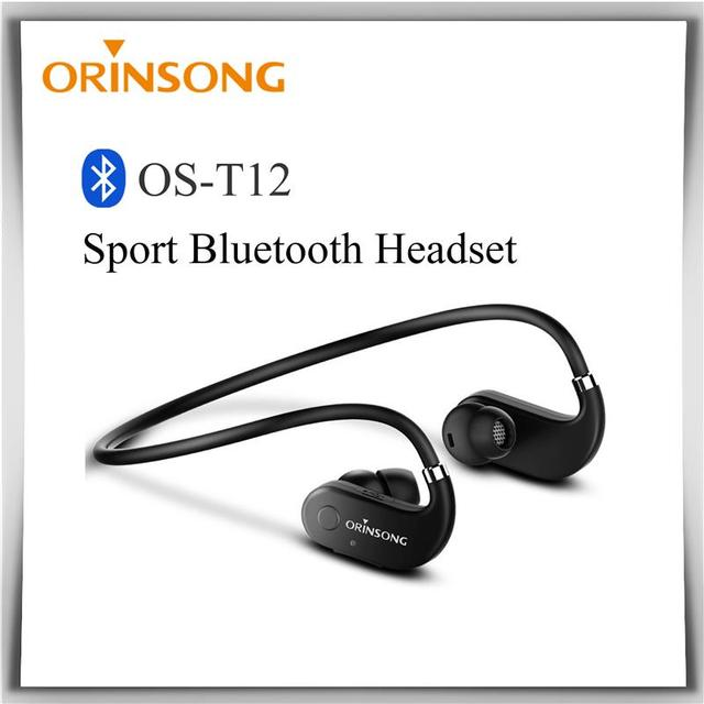China reliable manufacturer wireless sport bt 4.1 in-ear stereo music headset high quality wirless earphone for wholesales