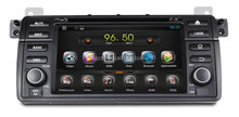 android 4.0' car dvd player for BMW e46 m3 WS-9147
