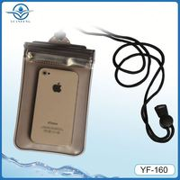 silicone waterproof case for iphone 5