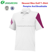 Man golf Polo sprots T- Shirt from Manufacturer