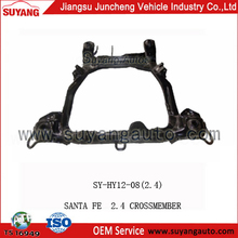 2.4 Crossmember for HYUNDAI SANTA FE SUYANG hyundai auto parts prices