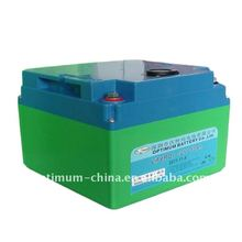 12V 30AH Start-up Battery for Electric Vehicle