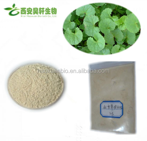 Asiaticoside in powder/ Gotu Kola Extract