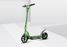 100W 36V kids' electric standing scooter hot on sale with CE/EN71 certificate