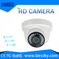 china factory cheap cctv camera home security 3.0mp plastic housing indoor dome day and night vision cctv camera