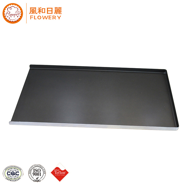 aluminum alloy full sheet pan with strength and durability