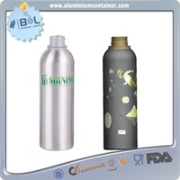 aluminum tea infuser bottle