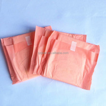 Herbal Japan Sanitary Pads Factory in China Super Absorbent Breathable Ultra Thin