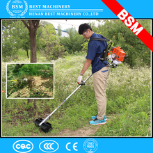 Gasoline Power Tiller Weeder /rice cultivation Machine For Sale