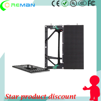 xxx size com smd p5.68 rental led curtain indoor outdoor / 500x500, 1000x500 rental cabinet panel