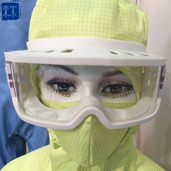 Autoclavable Anti-fog Dust-proof Safety Goggle