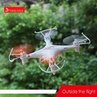6 axis airocraft quadcopter mini ufo helicopter with 2 seat