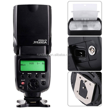 Photographic accessories flash speedlite JY-680A,Universal Flash VILTROX JY680A Camera Flash for Canon Nikon