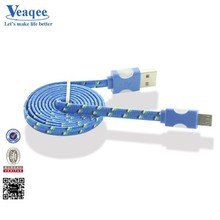 Veaqee nuevo diseño flexible led lighting cable, <span class=keywords><strong>Diagrama</strong></span> <span class=keywords><strong>de</strong></span> <span class=keywords><strong>cableado</strong></span> <span class=keywords><strong>de</strong></span> cable retráctil usb para carga y sincronización <span class=keywords><strong>de</strong></span> datos