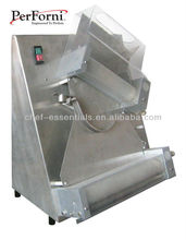 PF-ML-DR2A PerForni food grade roller electric control flour dough equipment for pizza making