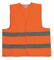 High-grade sanitation work clothes Reflective vest greening garden cleaners