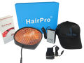 Hair regrowth, Hair Rejuvenation and anti hair loss Laser cap