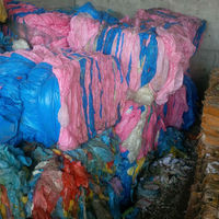 LDPE Fish Film