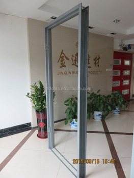door frame,galvanized steel frame,knock down frame