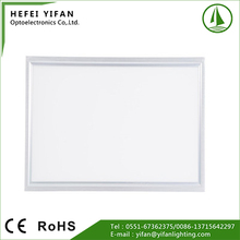 LED Factory 40W SMD4014 600*600 Luces LED Panel Light for Oversea Market