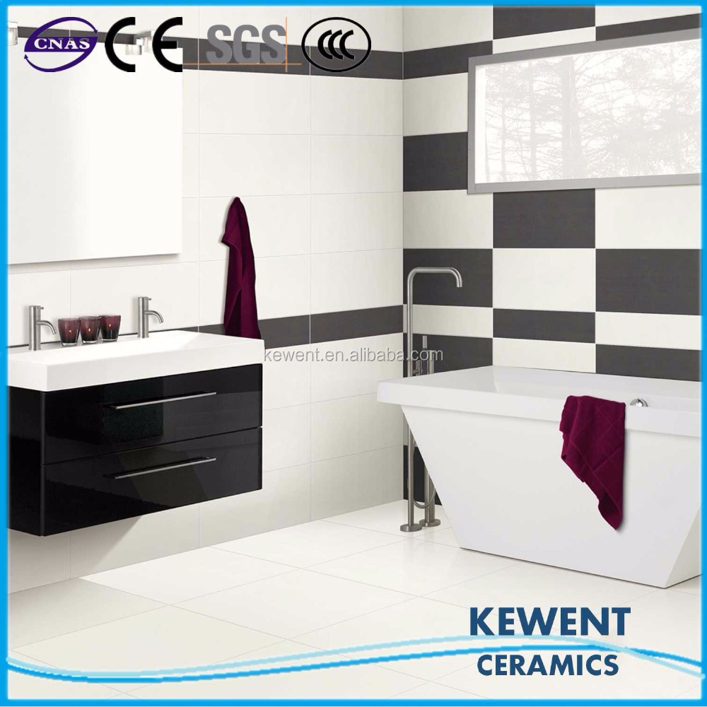 white shiny polished porcelain tile with floor tiles design