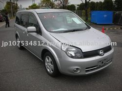 2005 Nissan Lafesta B30-016874 Used Cars From Japan (84681)