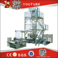 HERO BRAND polythene extrusion machines