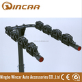 4 bikes Bike Carrier iron rear bike rack