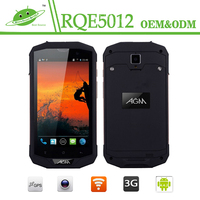 4g lte smartphone 4g lte cellphone waterproof IP67 strong enough for outdoor use 5 inch big screen