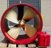 FPP and CPP Bow Tunnel Thruster with Easy Operation Flexibility