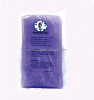 2015 Hot Sale! Welong Cosmetic 450g Lavender Paraffin Wax for Spa & Solon for Beauty