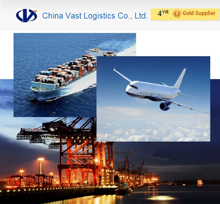 Alibaba exprss sea freight forwarder shipping rates logistics services import goods from guangzhou qingdao China to Indonesia