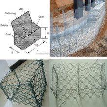 China Manufacturer OEMHexagonal wire mesh / chicken wire for bird cage / poultry wire 1/2 hex mesh chicken wire