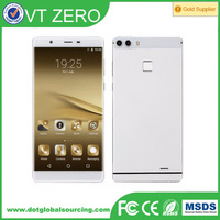 6 inch Andorid 5.1 Quad Core MTK6580 512MB+8GB 3G Two Camera Mobile Cell Phone Smart Phone