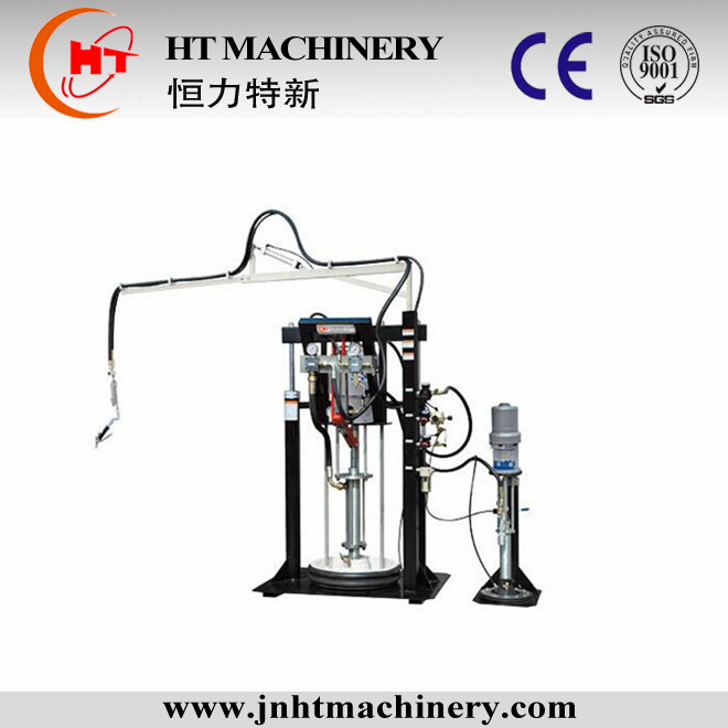 Silicone Sealant Coating Machine for Double Glass Insulating Glass Sealant Machine