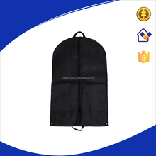 Eco-friendly nonwoven garment bag/wedding cover bag, extra large suit cover bag