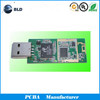 China fr-4 pcb manufacturer Offer PCB control board,electronic circuit